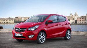 Opel Karl - PLW