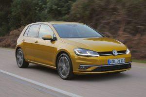 Volkswagen Golf - PLW