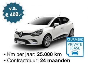 Renault Clio - 0.9 Benzine 409