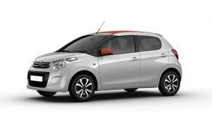 Citroën C1 private lease wijzer