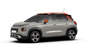 Citroën C3 Aircross private lease wijzer