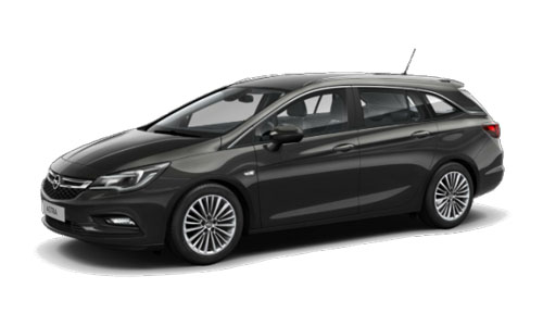 opel astra sports tourer private lease leasing via. Black Bedroom Furniture Sets. Home Design Ideas