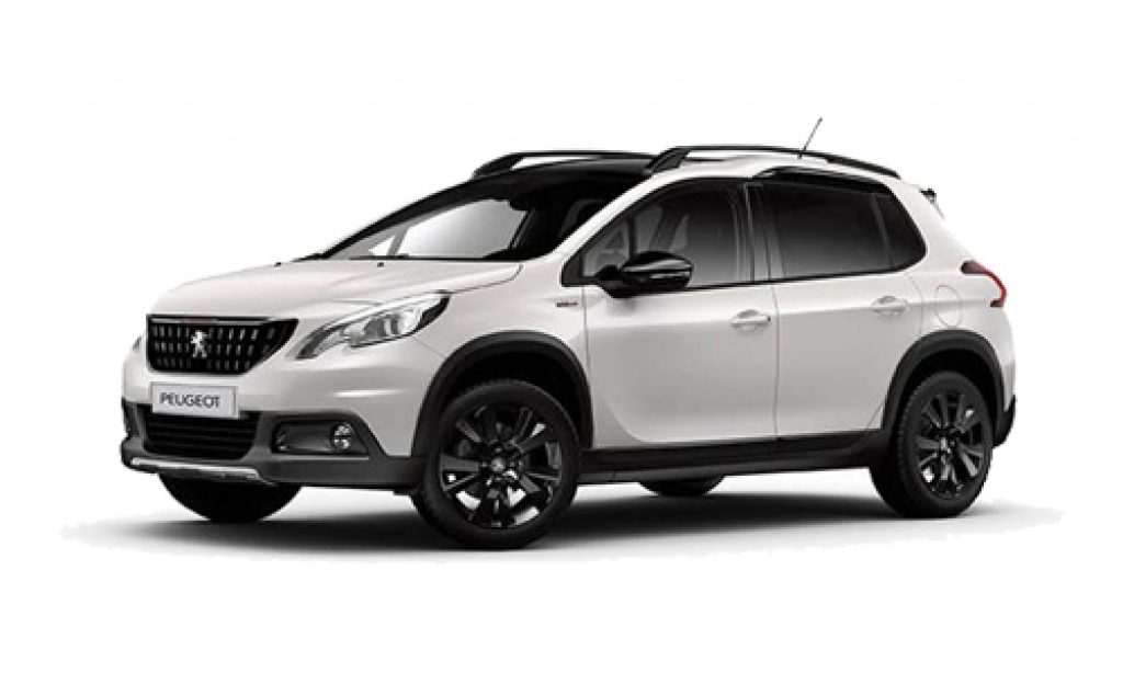 Peugeot 2008 private lease wijzer