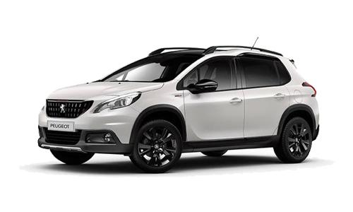 Peugeot 2008 private lease wijzer