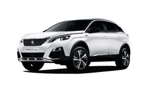 Peugeot 3008 private lease wijzer