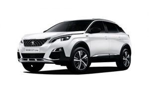 Peugeot 3008 private lease wijzer