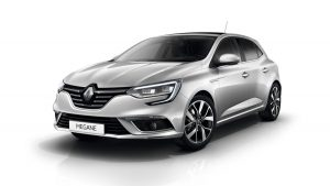 Renault megane private lease wijzer
