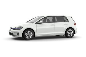 Volkswagen e-Golf private lease wijzer