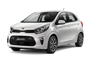 Kia Picanto Private Lease Wijzer