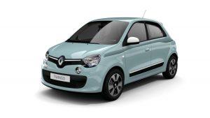 Renault Twingo Private Lease Wijzer