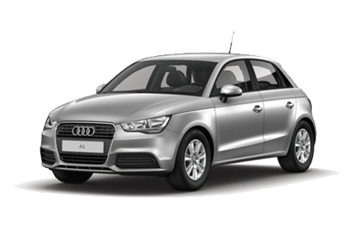 audi a1 sportback private lease leasing doe je via. Black Bedroom Furniture Sets. Home Design Ideas