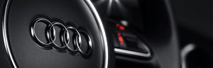 Banner Audi private lease