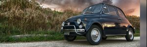 Banner Fiat 500 private lease wijzer