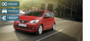 Banner Seat Mii private lease