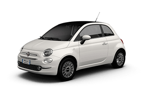 fiat 500 private lease leasing regel je via private. Black Bedroom Furniture Sets. Home Design Ideas