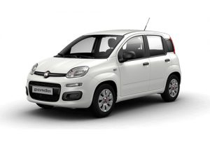 Fiat Panda private lease wijzer