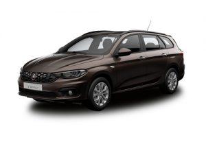 Fiat Tipo Wagon private lease