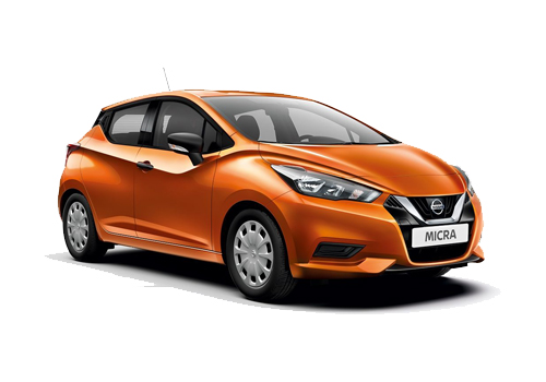 nissan micra private lease leasing doe je via private. Black Bedroom Furniture Sets. Home Design Ideas