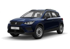 Seat Arona private lease wijzer