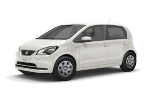 Seat mii private lease wijzer