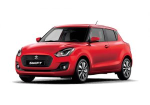 Suzuki Swift private lease wijzer