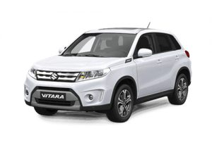 Suzuki Vitara private lease wijzer