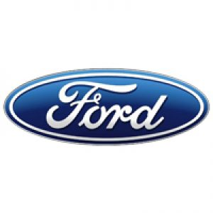 ford logo wit