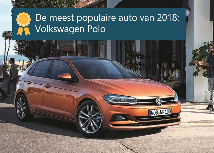 Vollkswagen Polo private lease aanbieding