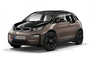 bmw private lease i3