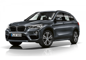 bmw private lease 116i