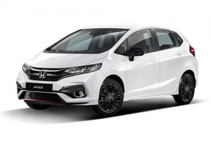 Honda private lease jazz