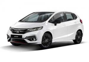 Honda private lease jazz