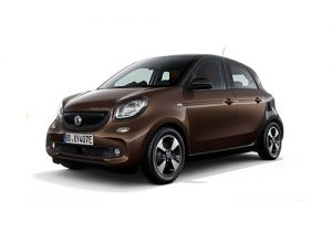 smart forfour private lease wijzer