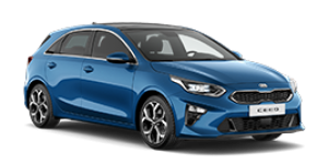Kia ceed private lease
